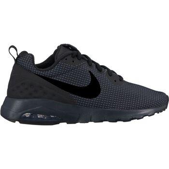 Nike Air Max Motion LW SE Damer Sort