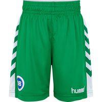 Hummel OB Away Shorts 16-17 - Unisex Grøn
