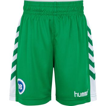 Hummel OB Away Shorts 16-17 Grøn