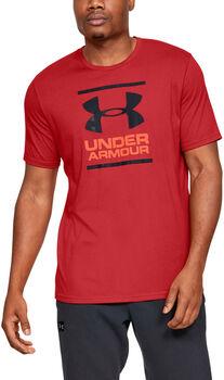 Under Armour GL Foundation T-shirt Herrer