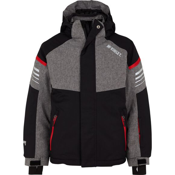 Block Ski Jacket