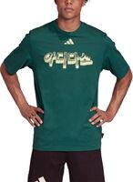 Athletics Pack Language T-shirt