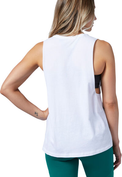 Reebok CrossFit® Muscle Tank Top