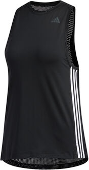 3-Stripes Loose Tank Top