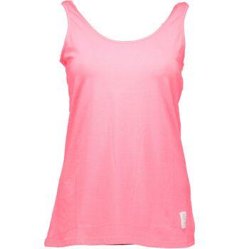 etirel Anna Tank Top Damer Pink