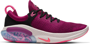 Nike Joyride Run Flyknit Damer Pink