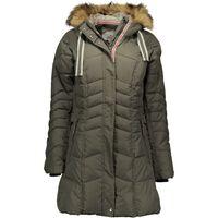 Victoria Parka Coat