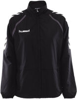Hummel Stay Authentic W Micro Jacket