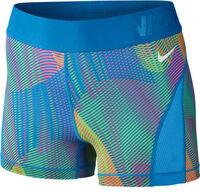 Nike Pro Hc Frequency Shorts Multifarvet - Kvinder