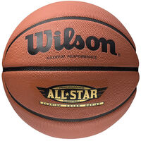 Performance All Star Basketball