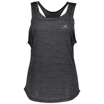 PRO TOUCH Joia Layering Tank Top Damer Grå