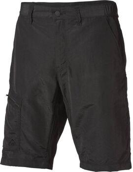 McKINLEY Field Shorts Herrer Sort