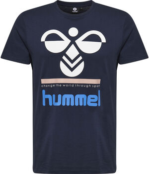 13c382c80c44 Hummel Winston T-shirt S S Herrer