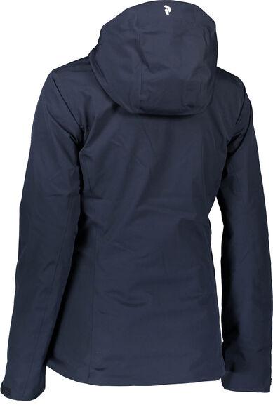 Blanc Jacket