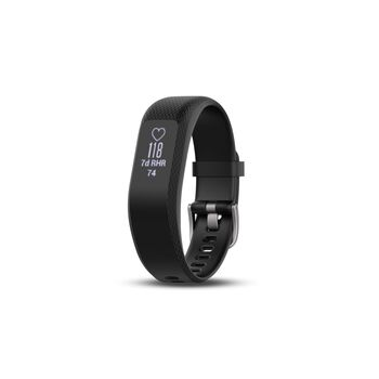 Garmin Vivosmart 3 Sort Small/Medium