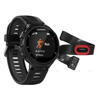 Garmin Forerunner 735XT Bundle Sort