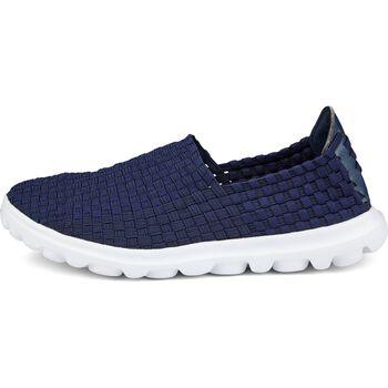 FIREFLY Merge Active Sneaker Kvinder Blå