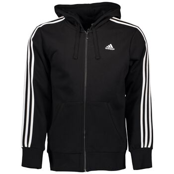 ADIDAS Essentials 3 Stripes Herrer Sort