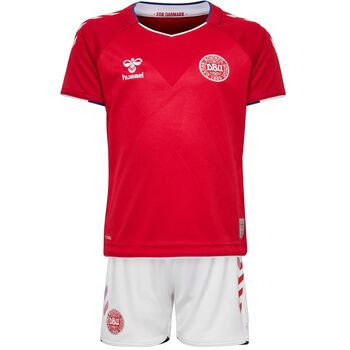 Hummel DBU Home Mini Kit 18/19