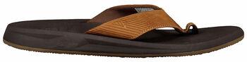 Reef Leather Phantom II - Læder Sandal Herrer