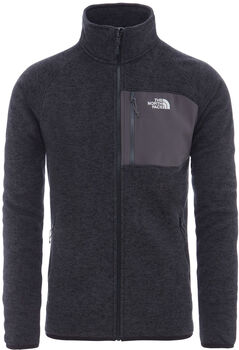 The North Face Arashi Inner Fleece Herrer Sort