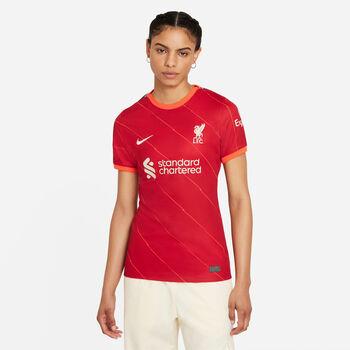 Nike Liverpool FC 21/22 hjemmebanetrøje Damer