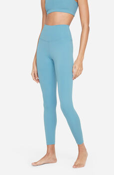 Nike Yoga 7/8 tights Damer