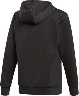 Sport ID Pullover