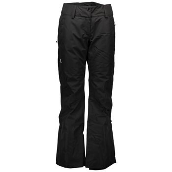 Salomon Strike Pant Damer Sort