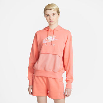 Nike Air hættetrøje Damer