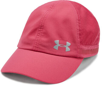 Under Armour Fly-By Cap Damer