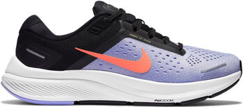 Nike Air Zoom Structure 23 Damer Sort