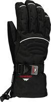 McKinley Challenge II Glove - Mænd Sort