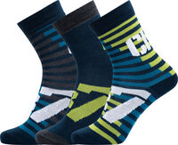 CR7 Socks 3-Pack