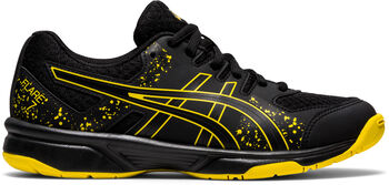 ASICS Gel-Flare 7 GS Sort