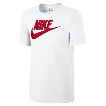 Nike Futura Icon Tee Herrer Hvid