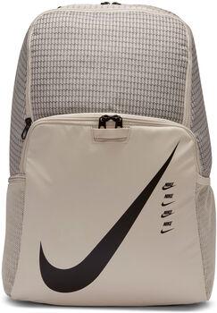 Nike Brasilia 9.0 Rygsæk off white