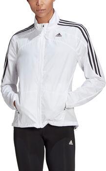 adidas Marathon 3-Stripes løbejakke Damer