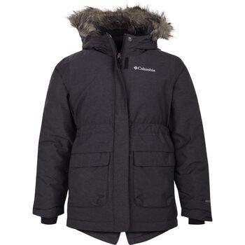 Columbia Nordic Strider Jacket Sort