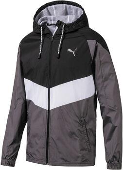 Puma Reactive Woven Jacket Herrer