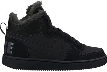 Nike Court Borough Mid Winter GS Sort
