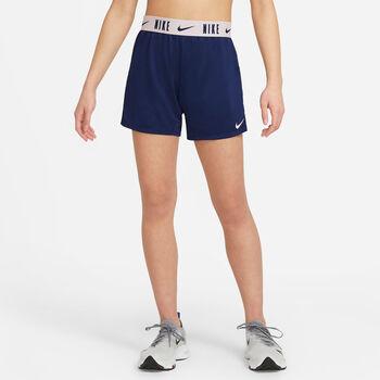 Nike Dri-FIT Trophy shorts Blå