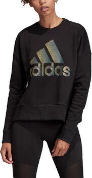ADIDAS ID Glam sweatshirt Damer