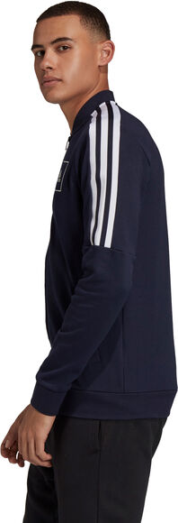 3-Stripes Tape - Langærmet trøje.