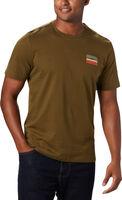 Rapid Ridge Back Graphic T-shirt