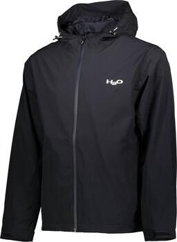 dc52f5caec43 H2O Tisvildeleje Rain Jacket Herrer