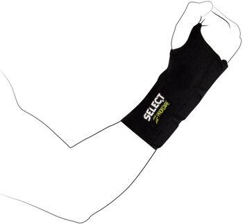 Select Profcare Wrist Support Right W/Splint