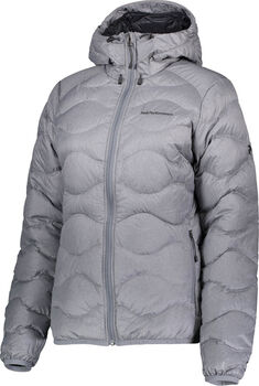 Peak Performance Helium Hooded Jacket Damer