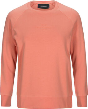 Peak Performance Original Light Sweatshirt Damer