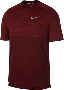 Nike Dri-FIT Medalist Top Short Sleeve Herrer